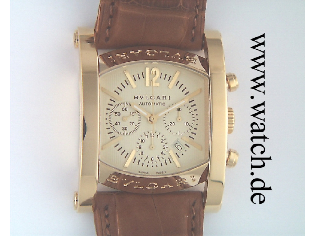 Assioma Automatic Chronograph 44