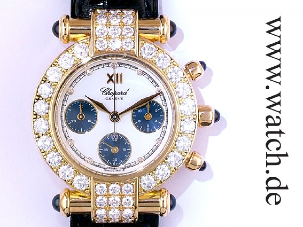 Imperiale Chronograph
