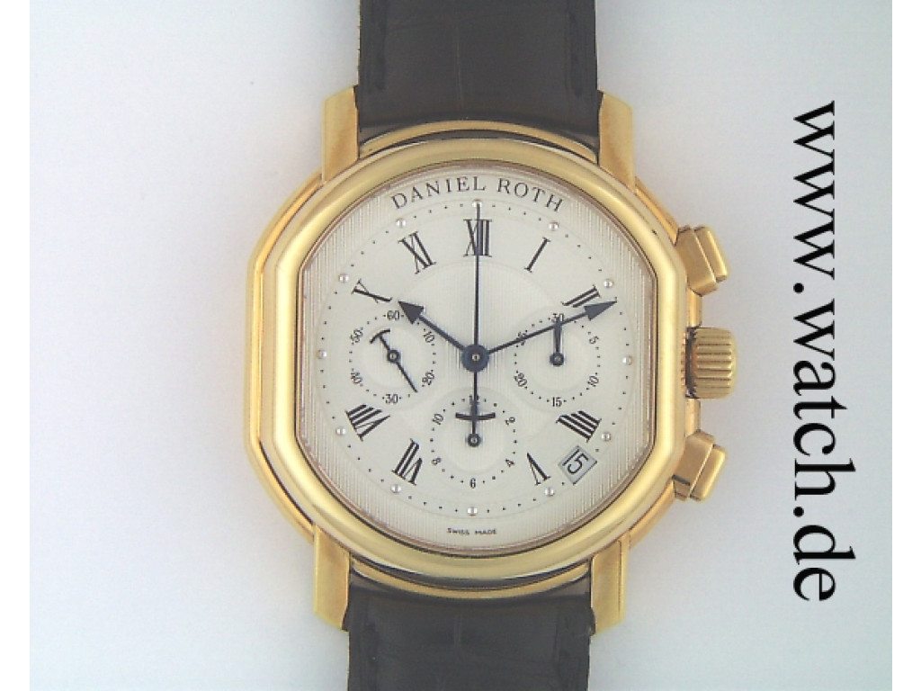 Automatik Chronograph
