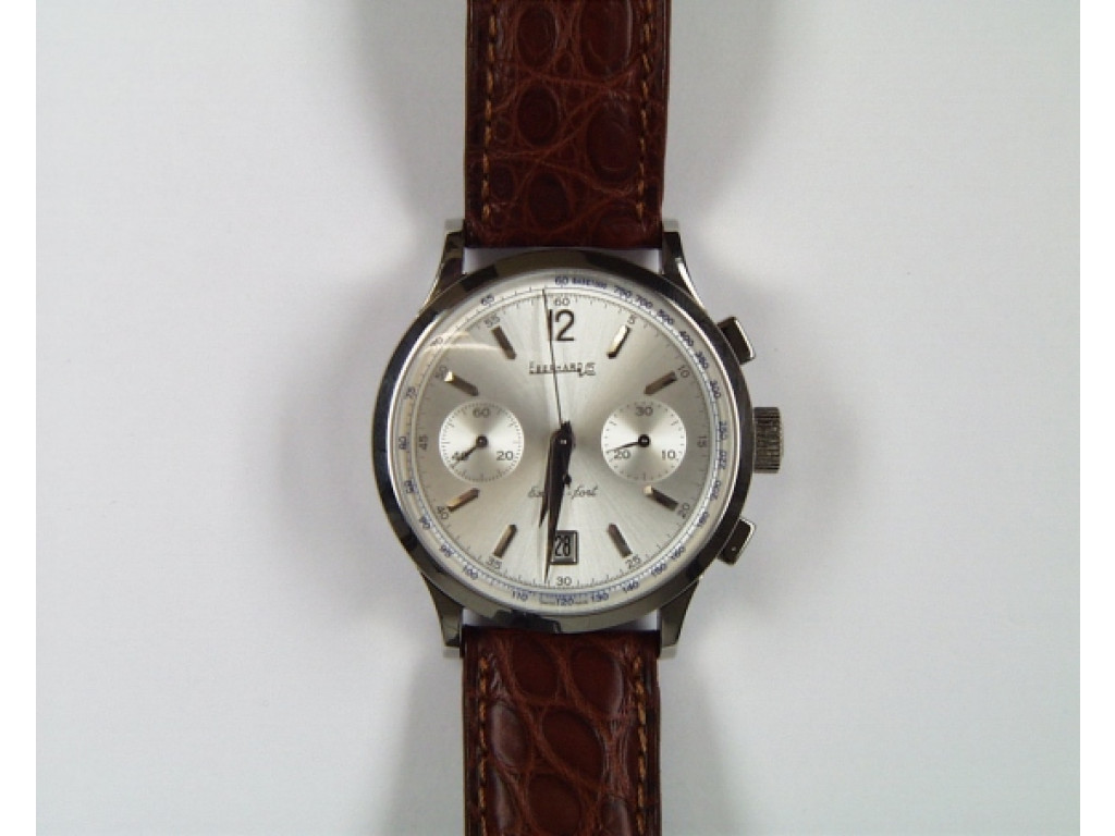 Extra-fort Chronograph