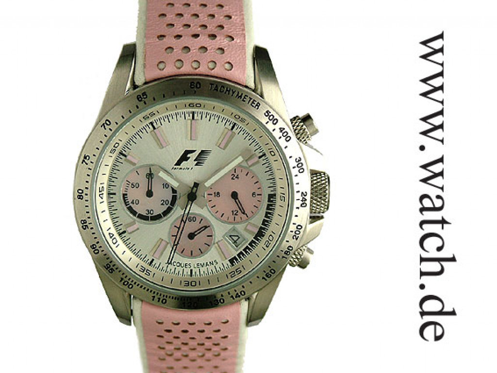 Formula 1 Ladies Chronograph