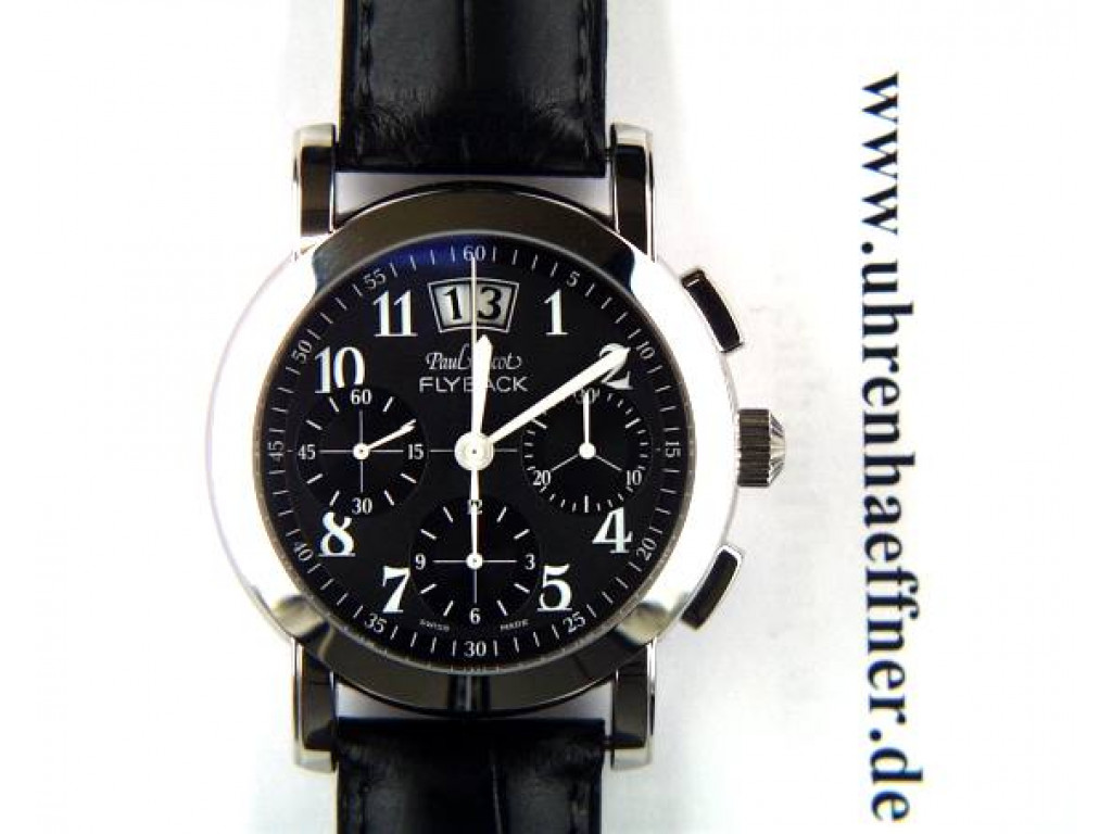 Fireshire Rondé Flyback Chronograph