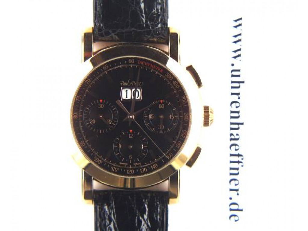 Firshire Ronde Chronodate