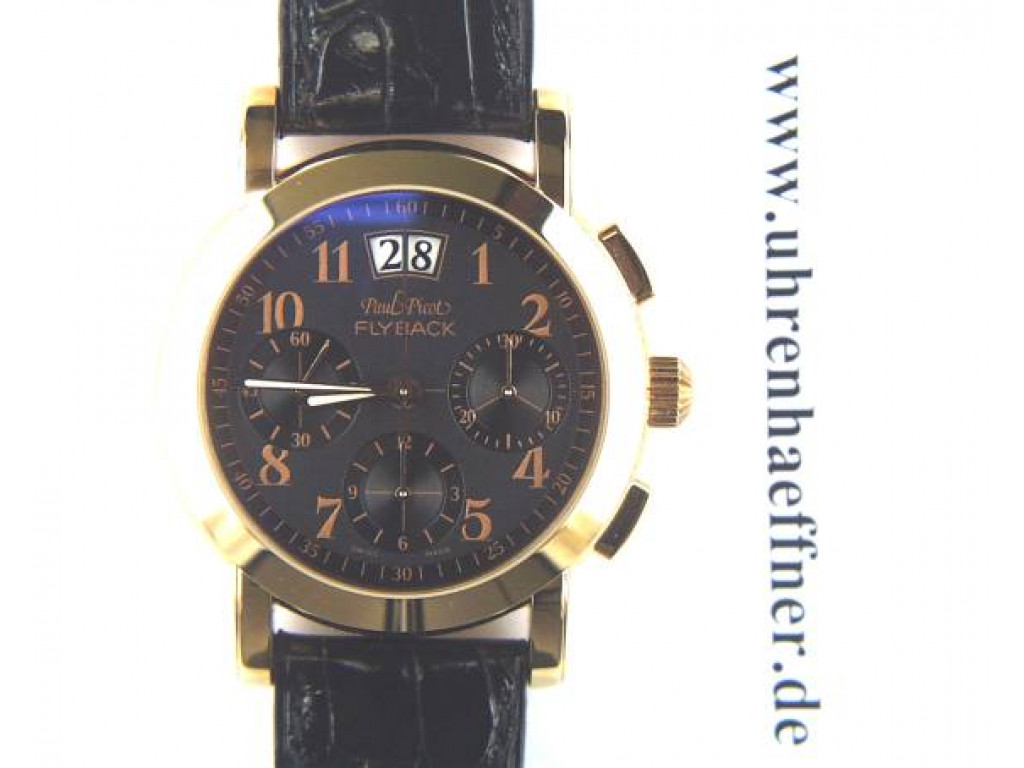 Firshire Ronde Flyback