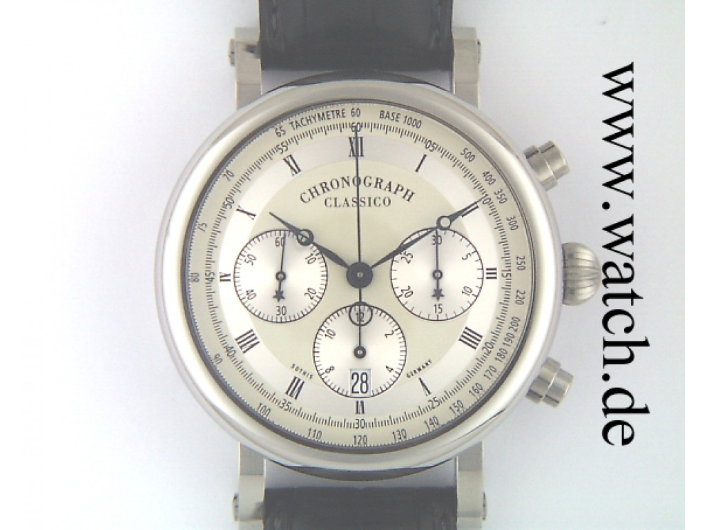 Chronograph Classico