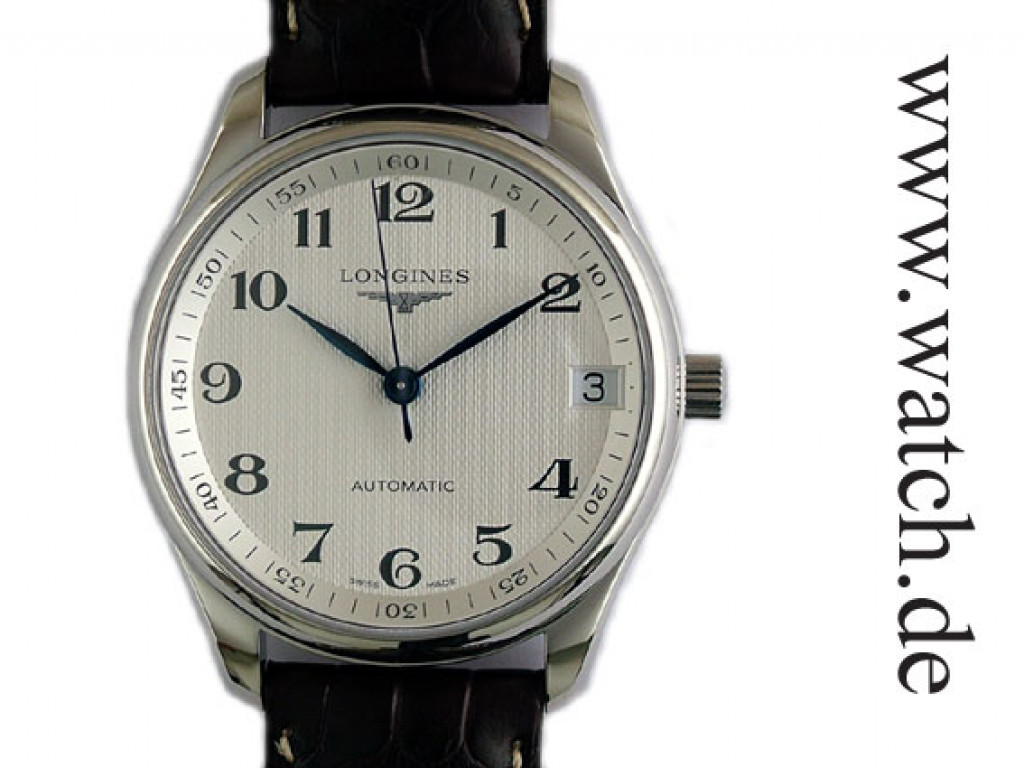 Master Collection Automatic 42 mm