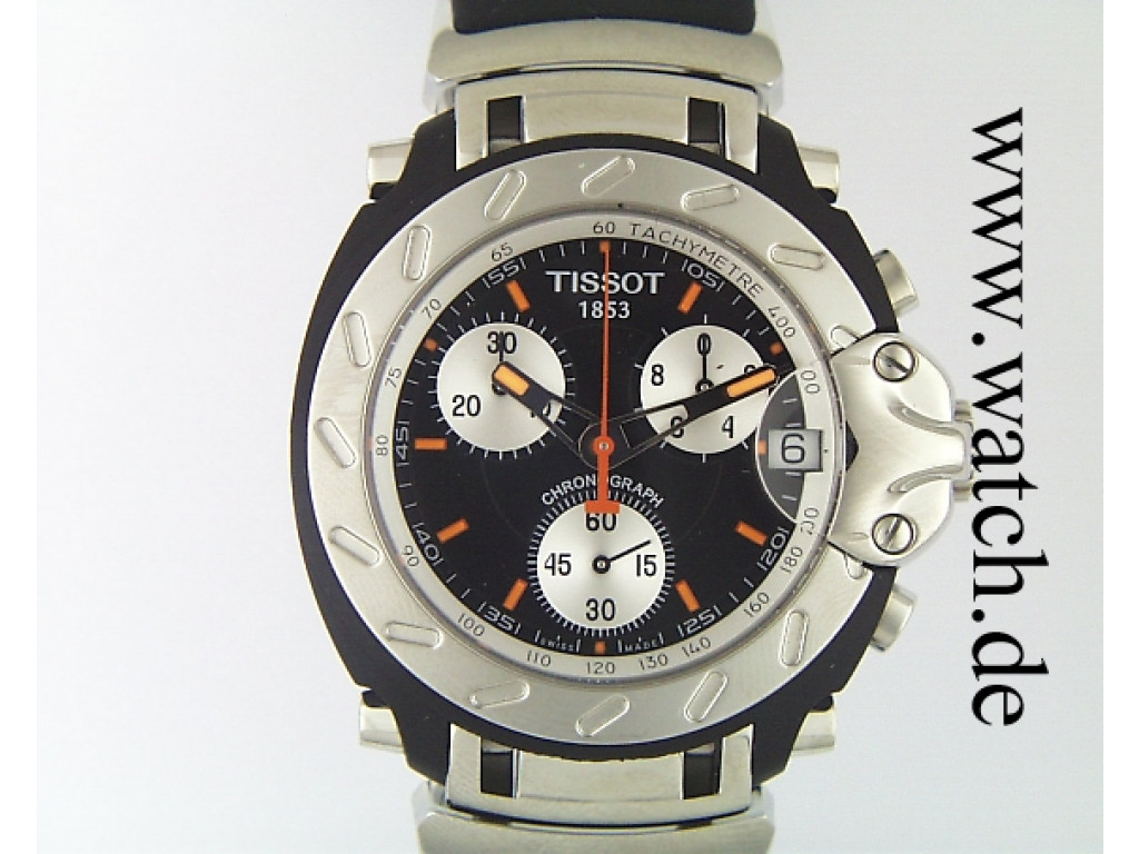 T-Race-Chronograph